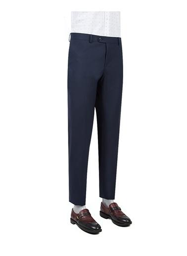 Tween Klasik Pantolon Lacivert